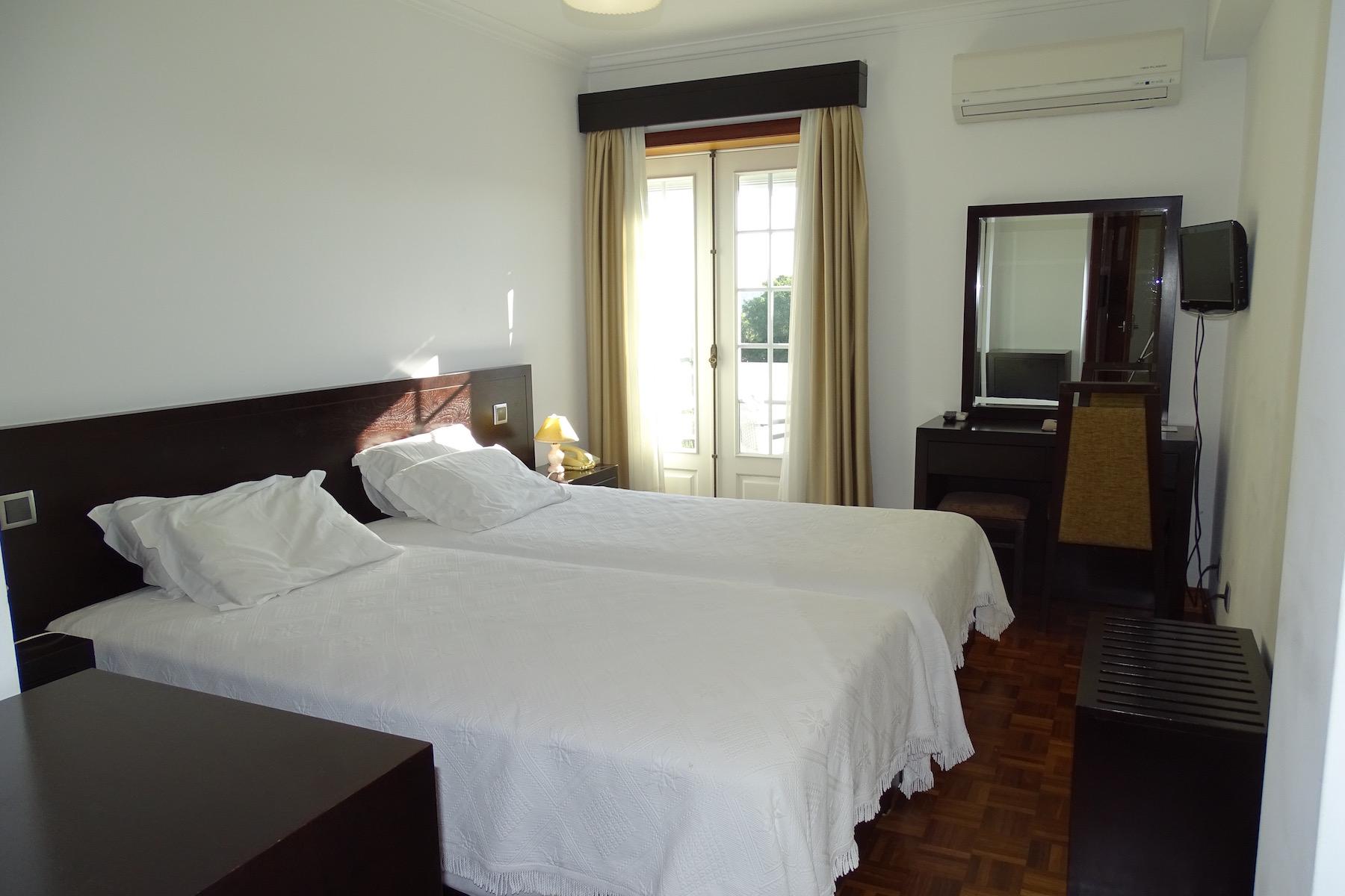 Hotel Mira Rio ~ Quarto Tipo Twin